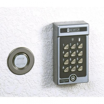 MASTIFF® Schlüssel Safe push 12V